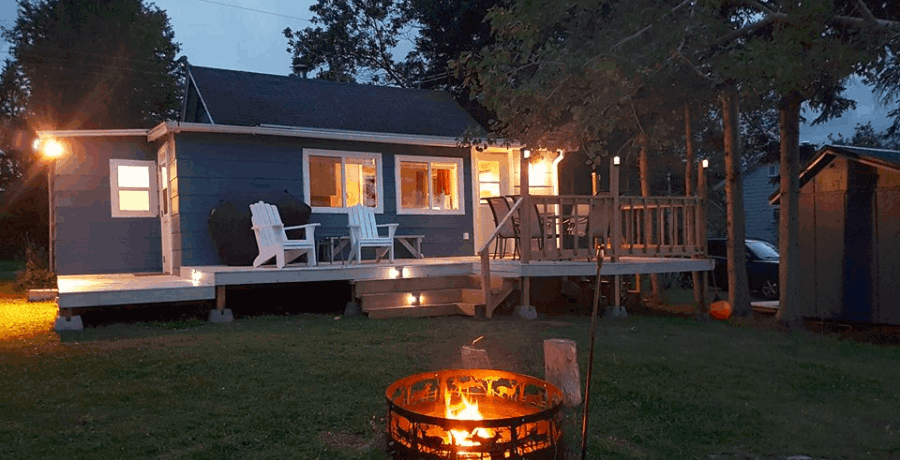Bridgeview Lane Cottage Rentals